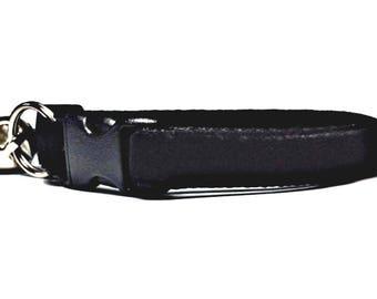 Cat Collar / Black Velvet Collar / Breakaway Cat Collar / Dog Collar / Puppy Collar / Kitten Collar / Kitty Collar / Cute Cat Collar