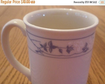SPRING SALE Set of 5 Corelle First of Spring Mugs Coffee Cups