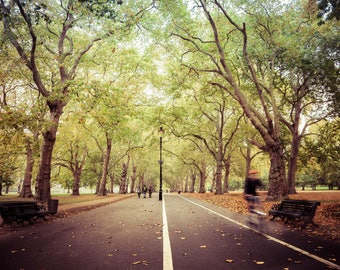 "London Photography, ""Hyde Park"""