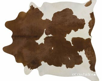 brown and white brazilian cowhide rug cow hide rugs