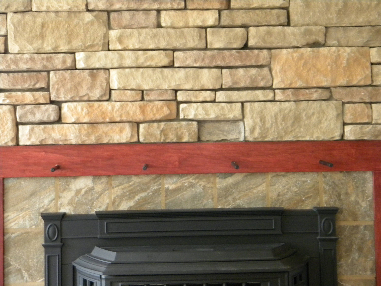 2 pack heavy duty floating fireplace mantel u0026 shelf brackets rods