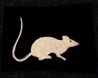 Rat (Customizable)