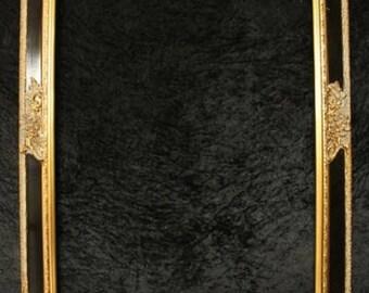 Baroque mirror wall mirror antique style Ta049-60 x 90