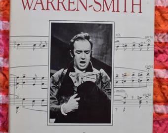 25 Years of Australian Opera Neil Warren-Smith Frank Slater HCDJ 1983 1st Edition