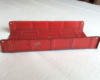 O Scale Tinplate Train Bridge