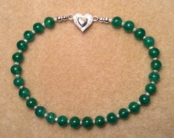 Emerald collar, pearl collar, gemstone collar, cat collar, small dog collar, fancy collar, breakaway collar