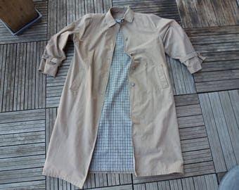 alan Paul coat
