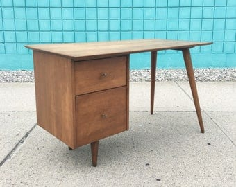 Paul McCobb Planner Group Student Desk for Winchendon mid century modern