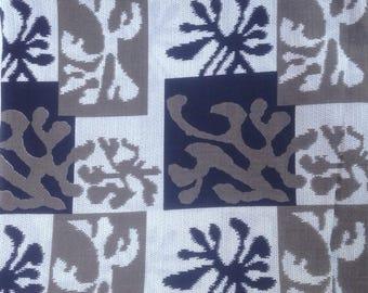 Vintage Matisse Design Fabric
