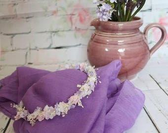 Baby wreath - Purple
