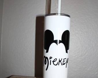 Mickey Mouse Stainless Tumbler