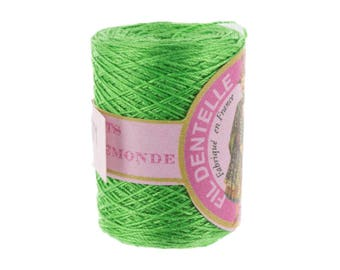Thread for lace color 6871 110 m