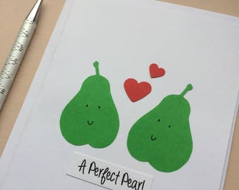 Perfect Pear - Wedding - Engagement - Anniversary