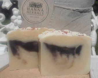Fragrance Oil Soaps