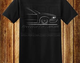 96 Impala SS T-Shirt