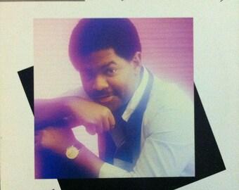 """Earl Klugh - """"Wishful Thinking"""" vinyl"""