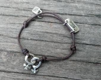 Bracelet one of 50 original