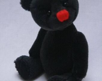 Viola the bear