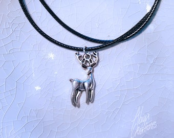 Stag - Necklace