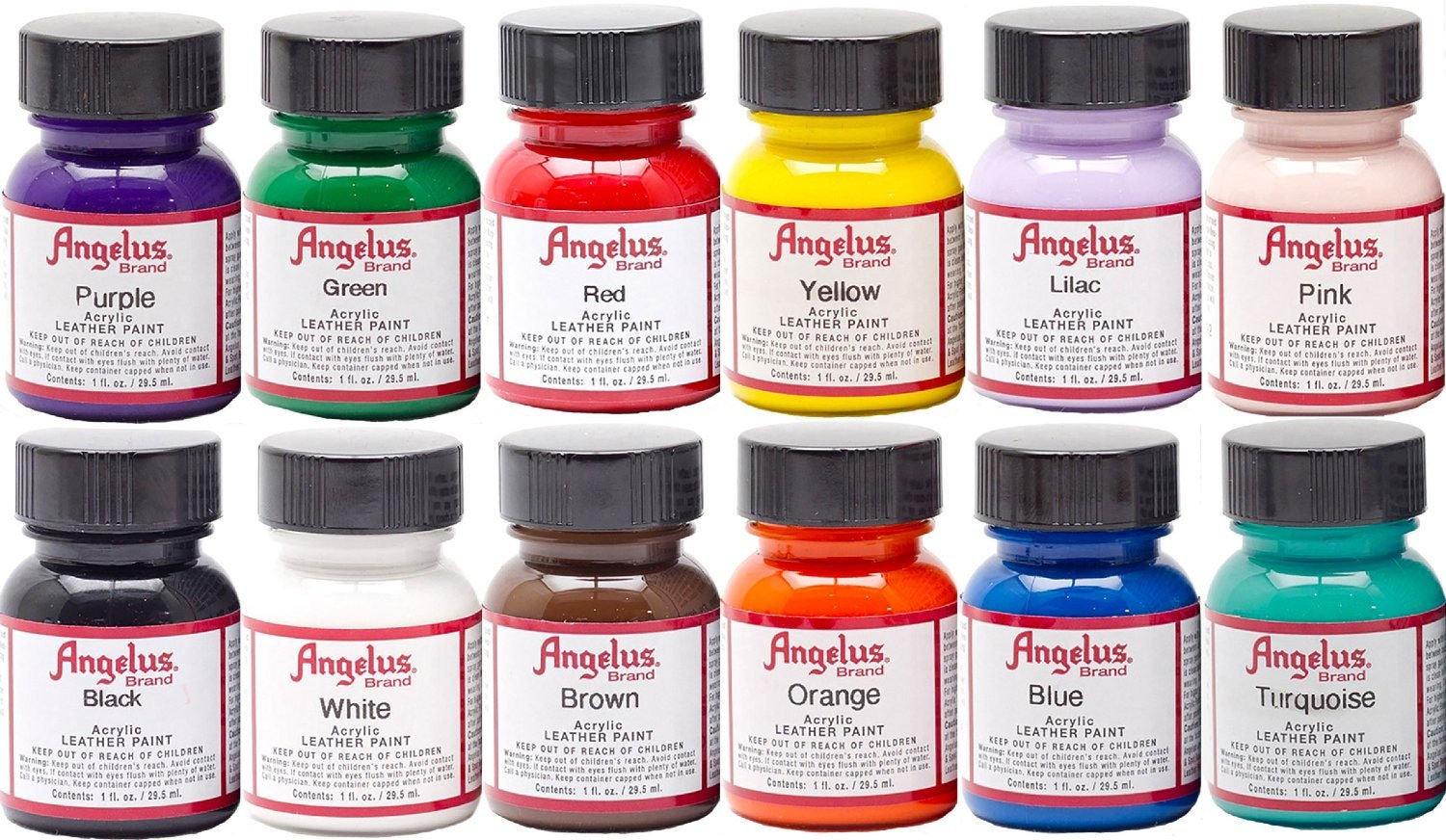 Angelus Leather Paint Canada