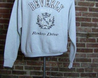 Bootleg Beverly Hills Vintage Sweatshirt