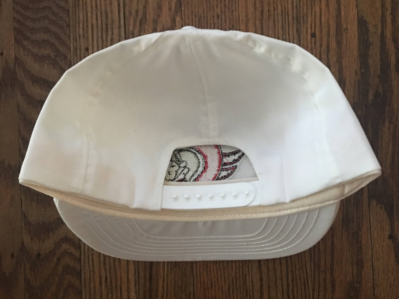 brand new b0e12 2fe93 ... get vintage ottawa senators hockey nhl snapback hat baseball cap 376c8  b8580