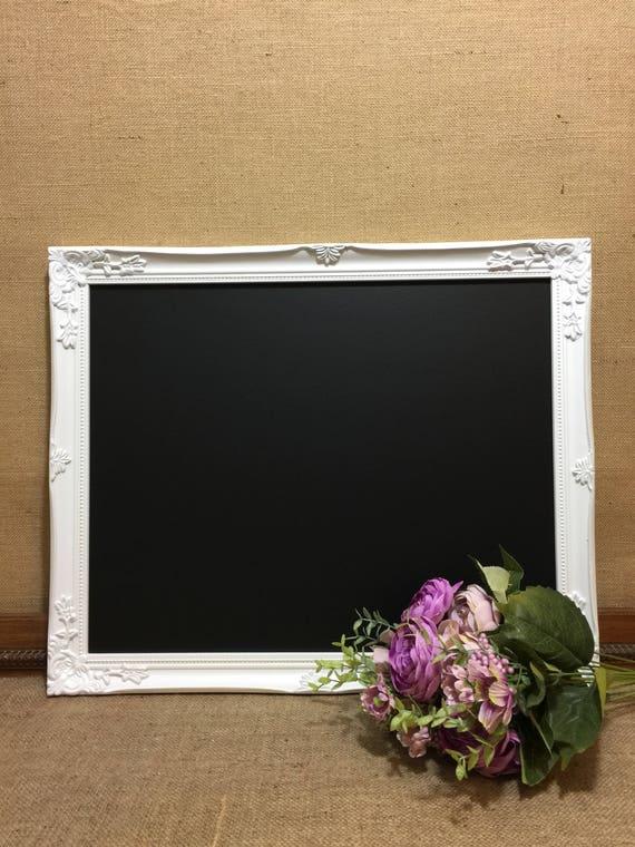 Framed Blackboard | Framed Chalkboard | Wedding Chalkboards | Framed Bulletin | Framed Memo Board | Office Chalkboard | Chalkboard Frame