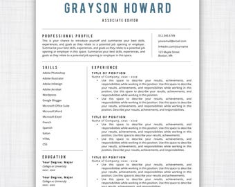 resume template professional resume resumes free resume