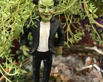 Miniature Frankenstein
