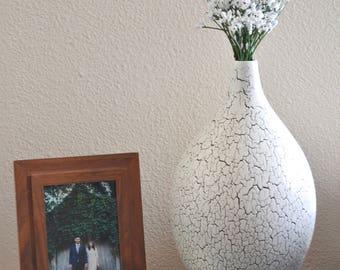 Vintage Vase / Boho Vase
