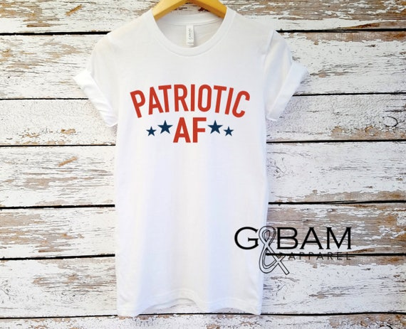 Fourth of July Tank top / FREE AF tank / Patriotic Tank top /  Patriotic shirt / Patriotic AF Tank / Red, white and Blue tank top.