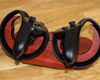 Oculus touch controller stand