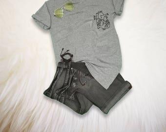 Anatomical Heart Shirt Women's T-Shirts Heart T Shirt Human Anatomy Shirt Steampunk Clothing Valentines T Shirt Girlfriends T-Shirt Gift