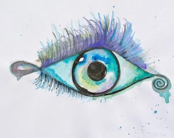 Eye love music!