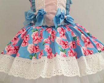 Girl tutu dress size 10