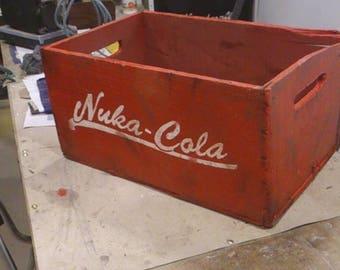 Nuka Cola crate