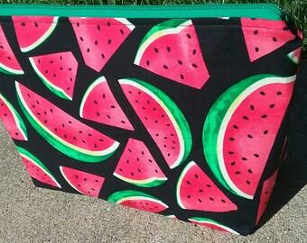 Summertime Watermelon Box Bag