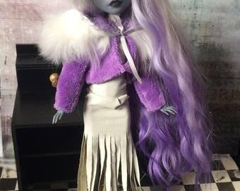 Lialecca OOAK  Monster High
