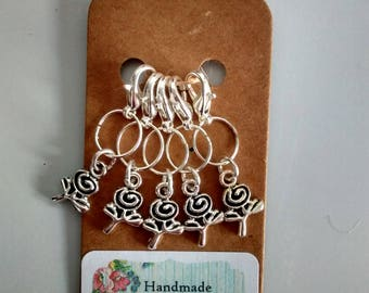 Stitch Markers - Knitting and Crochet