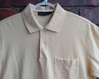 Balenciaga Polo Shirt Authentic Balenciaga Polo Top
