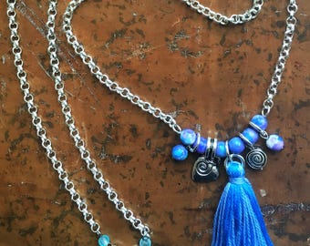 Jeri necklace