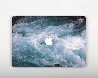 Wave Laptop Skin 13 MacBook Pro MacBook Pro 15 inch Air MacBook 11 MacBook Air 11 inch MacBook Air 13 inch MacBook Pro Retina RS085