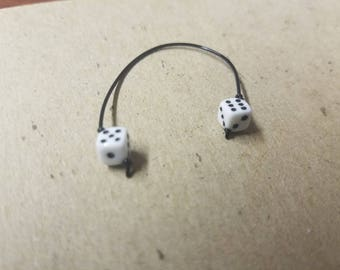 RC Rearview Mirror Dice