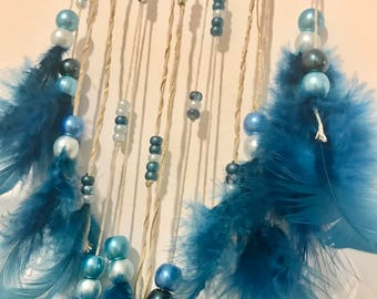 "Dream Catcher: ""Blue Symphony"""