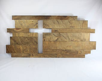 Wood Cross, Wood Cross Wall Decor, Cross Wall Decor, Wood Cross Wall Hanging, Wooden Cross, Wooden Cross Wall Decor, Wooden Cross Wall Art
