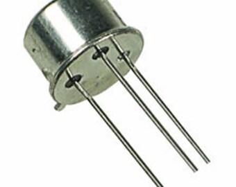 Transistor 2N1711