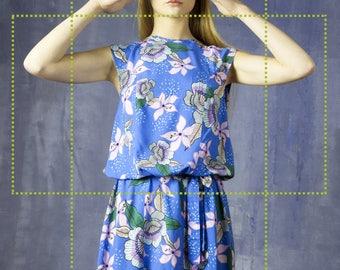 Dress Alma Floral