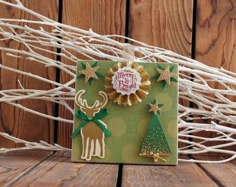 Christmas Decoration,Christmas Wood Signs,Christmas Decor,Christmas Sign,Rustic Christmas,Christmas Gift,Holiday Decor,Christmas Wall Art
