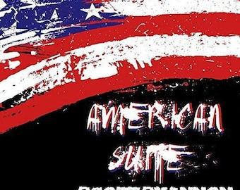 American Suite - Original Classical Music - American Music - Patriotic Music
