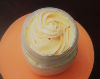 Ultra Whipped Shea Butter With Sweet Orange & Calendula